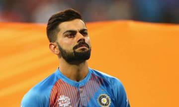England beat India by 7 wickets in first t20, Virat Kohli credits rival bowlers