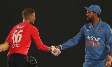 India vs England 1st T20: English seamers, Morgan fire visitors to easy win, cruise to 1-0 series lead