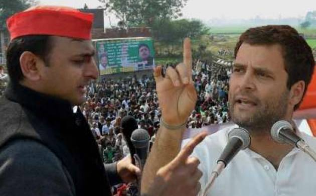 UP Polls 2017: Congress, Samajwadi Party haggle over seats in Amethi and Rae Bareli