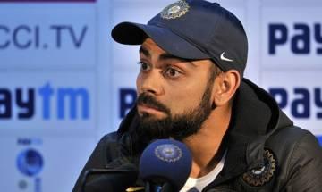 Virat Kohli defends opening batting, says it provides more balance in absence of Rohit Sharma