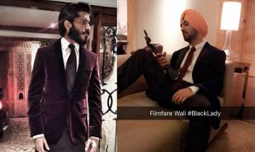 Harshvardhan Kapoor apologises to Diljit Dosanjh for his debut award remark, says 'have lots of respect for you'