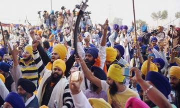 Punjab polls: Revenue official suspended for campaigning for SAD candidate