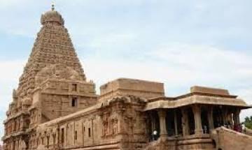Bronze idol of goddess Mariamman found stolen from Thanjavur temple in Tamil Nadu