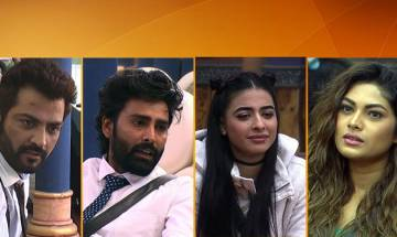 Bigg Boss 10: VJ Bani, Manveer, Manu and Lopamudra become nostalgic and overjoyed as they see flashback of their journeys