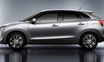 Maruti Suzuki India hikes prices of entire product portfolio by up to Rs 8,014 with immediate effect