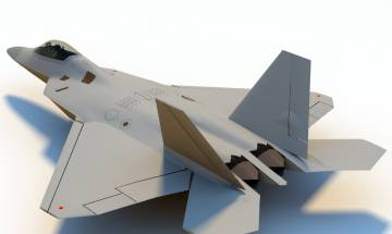 UK's BAE Systems in deal with Turkey to develop TF-X fighter jets