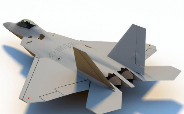 UK's BAE Systems in deal with Turkey to develop TF-X fighter jets (Representative Image)