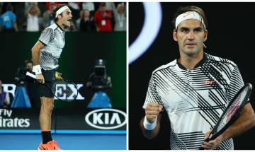 Australian Open 2017: Roger Federer defeats Rafael Nadal 6-4, 3-6, 6-1, 3-6 and 6-3 to clinch Men's Single title