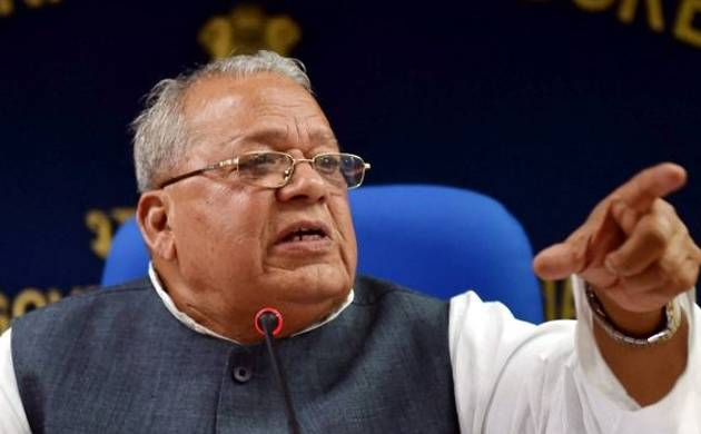 I have full faith that Ram Temple would be constructed in state one day: Kalraj Mishra