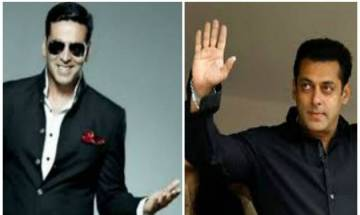 Akshay Kumar: I don't meet Salman everyday, but we have mutual admiration for each other