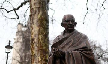 India remembers Father of Nation Mahatma Gandhi on his 69th death anniversary