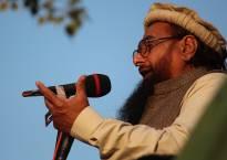 My arrest will give fresh impetus to Kashmiris' struggle against India: JuD chief Hafiz Saeed