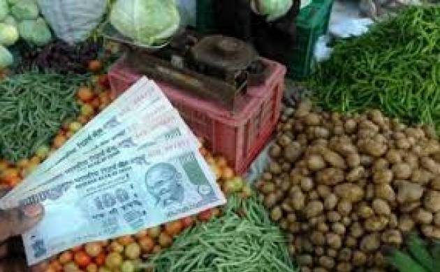 Retail Inflation - File Photo