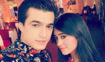 Minor fire breaks out on sets of 'Yeh Rishta Kya Kehlata Hai'
