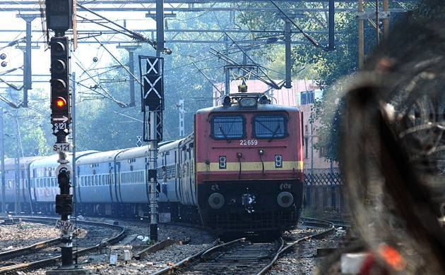 Budget 2017-18 for Railways-File pic