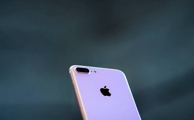 iPhone sales lift tech giant to record revenue in past quarter