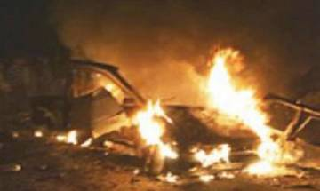 Punjab polls | Bathinda blast: Police submits report to EC, indicates use of IED