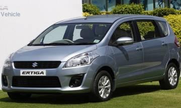 Maruti Suzuki India January sales surge 27.1 per cent to 1,44,396 units