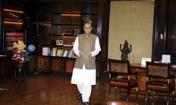 Budget 2017-18: I have taken due care to limit net market borrowing of government, says FM Arun Jaitley