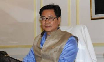 India-Pakistan border to have 'smart fencing' soon: Kiren Rijiju