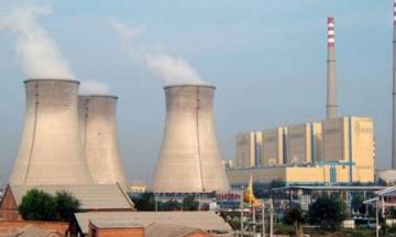 Department of Atomic Energy prepares proposal to build twelve nuclear reactors