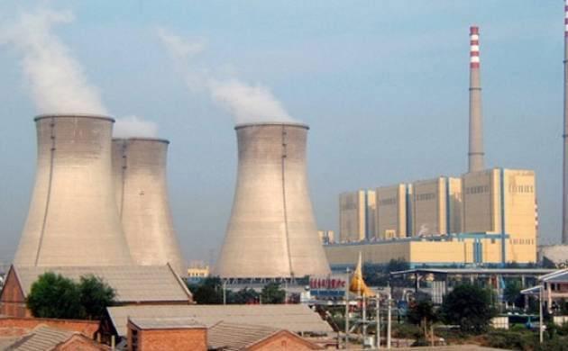 Nuclear reactors - Representative image (File photo)