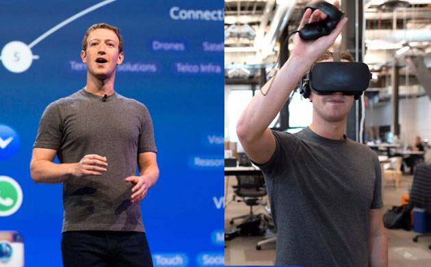 Facebook's Oculus ordered pay USD500 mn in suit on stolen tech
