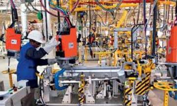 China: World's second-largest economy shows continue signs of stabilising