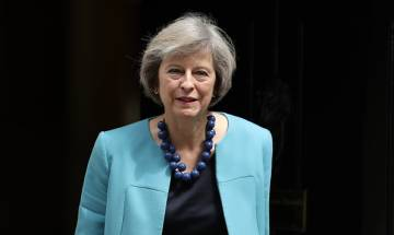 UK government unveils Brexit plan, keen on stronger trade ties with India