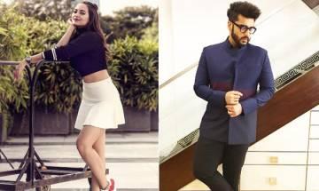 When Sonakshi Sinha gave ex-boyfriend Arjun Kapoor a 'royal' ignore