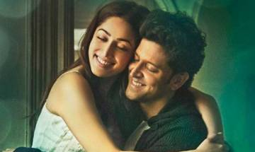 I did 90 per cent dubbing for 'Kaabil', says Hrithik