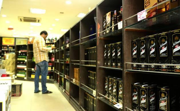 Punjab polls: Liquor shops falling under 3km radius in Kathua to remain close (File Photo)