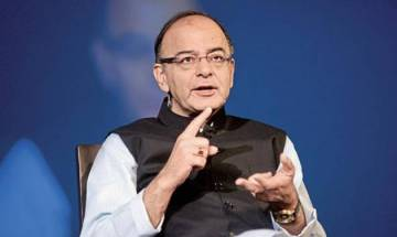 Fiscal deficit target achievable on higher tax revenues, says Finance Minister Arun Jaitley