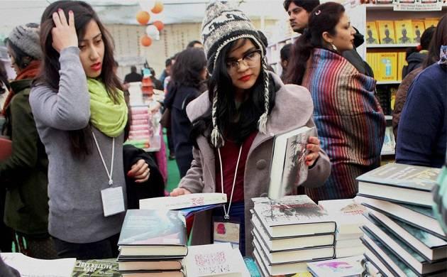 Delhi Literature Festival 5th edition to start from February 10 (representative image)