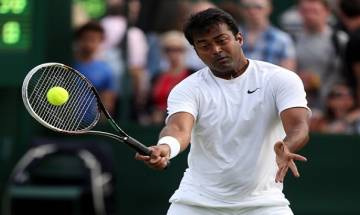 Davis Cup: Paes-Vardhan pair take on New Zealand's Artem Sitak and Michael Venus in doubles tie, Leander chases record victory