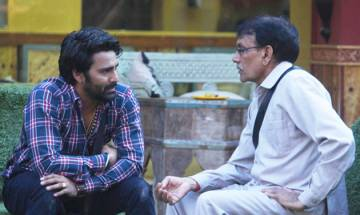 Bigg Boss 10 winner Manveer Gurjar is married and has a daughter, confirms his father