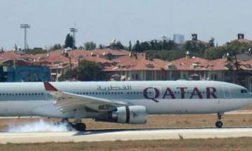 Qatar to fly barred nationals after US travel ban stayed
