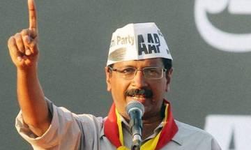 Assembly polls: Urge people of Punjab and Goa to vote for honest politics, Arvind Kejriwal tweets in Gurmukhi