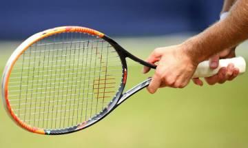 Praveen Mahajan elected All India Tennis Association's president