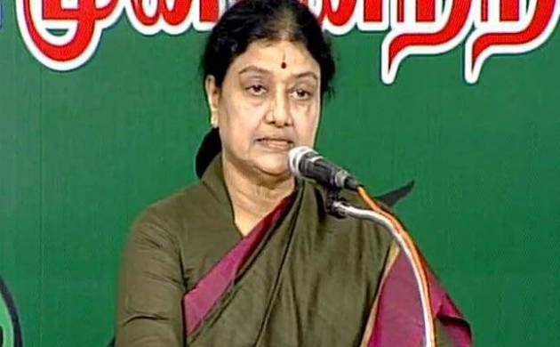 AIADMK chief Sasikala likely to take over as Tamil Nadu CM soon (File Photo)