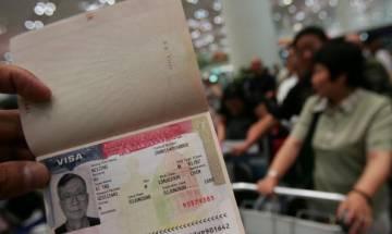 US revokes more than 60,000 visas after Donald Trump's travel ban