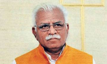 Govt to launch drive to fill up backlog posts for Scheduled Castes in government jobs: Khattar