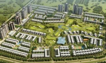 Godrej Properties Ltd expects to sell commercial properties worth about Rs 1,500 crore