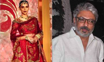 Padmavati controversy: Aditi Rao Hydari comes out in support of Sanjay Leela Bhansali, says 'he should be given more freedom'