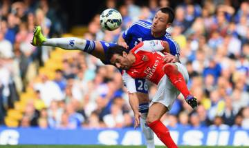 Chelsea bully Arsene Wenger's lightweight Arsenal, extend lead over Premier League summit