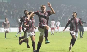 Darryl Duffy seals Mohun Bagan win with brilliant brace against Aizawl FC
