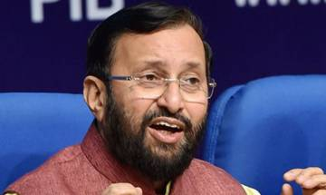 HRD ministry to bring in graded regulatory mechanism for greater transparency and freedom: Javadekar