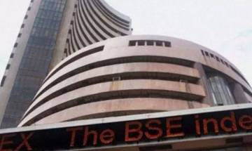 Sensex climbs 161 pts on rate cut hope, positive global cues