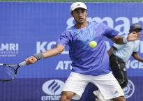 Ramkumar Ramanathan, Yuki Bhambri win reverse singles to clinch Davis Cup tie against New Zealand