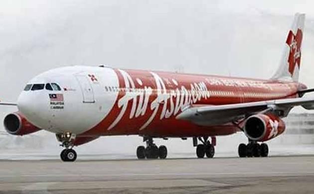 Pics: Air Asia